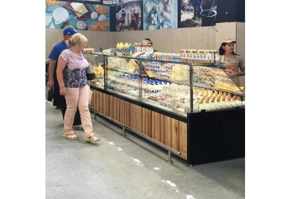 Выбор торгового холодильного оборудования