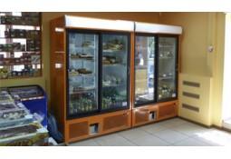 11 моделей холодильного оборудования для баров