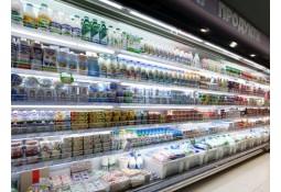 Светодиодное освещение в торговом холодильном оборудовании