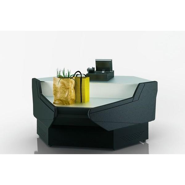 Minnesota NG 120 cash desk – угловые элементы