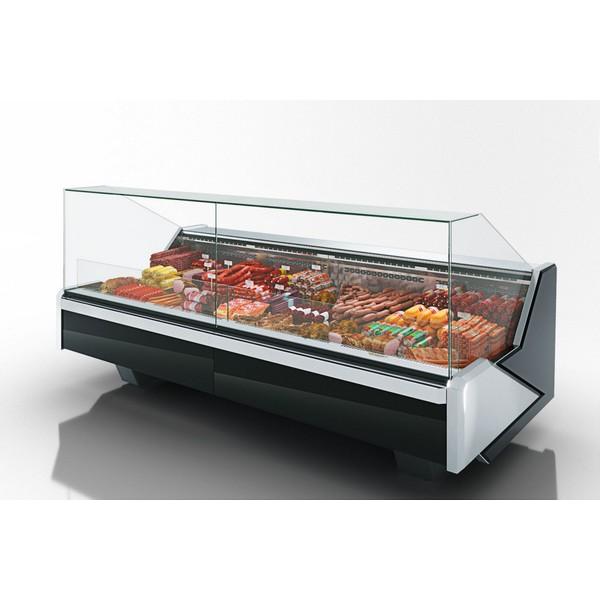 Холодильная витрина Missouri enigma MC 125 deli OS/self M