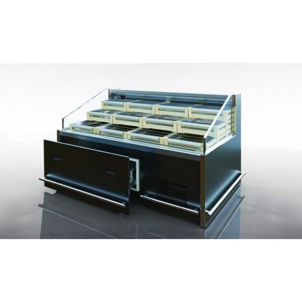 Холодильная витрина Миссури А VF (R290)