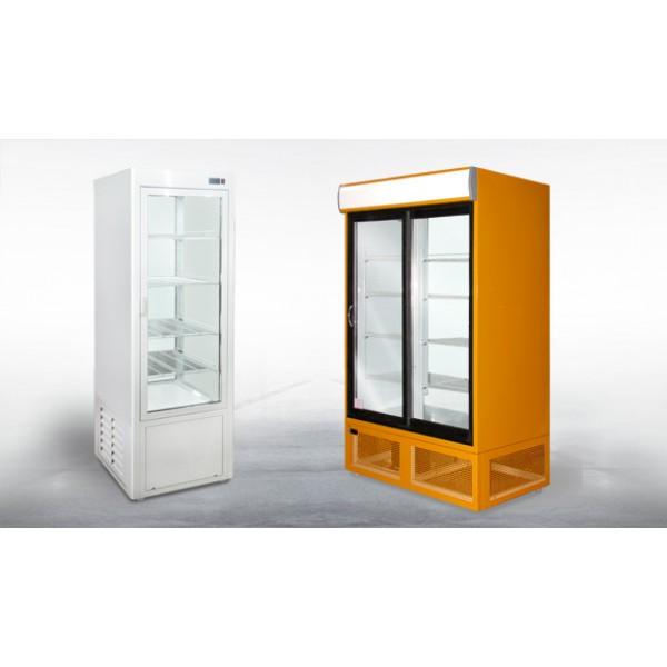 Холодильный шкаф Арканзас