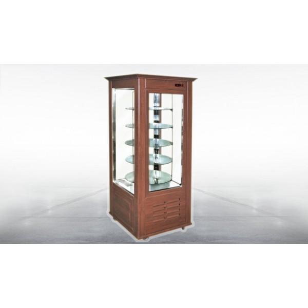 Шкаф холодильный кондитерский Арканзас-R стиль модерн