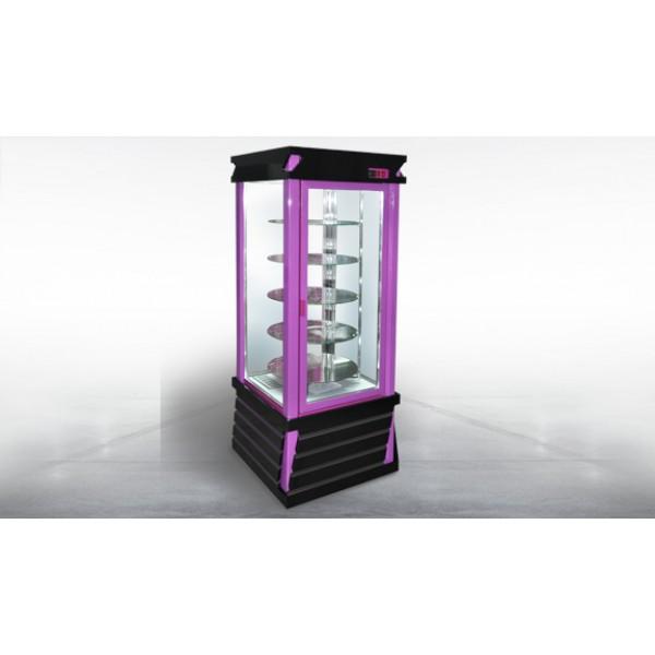 Шкаф холодильный кондитерский Арканзас-R стиль хай-тек