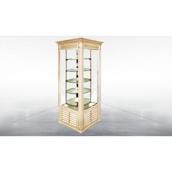 Шкаф холодильный кондитерский Арканзас-R стиль прованс