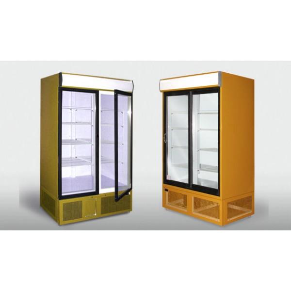 Холодильный шкаф Канзас