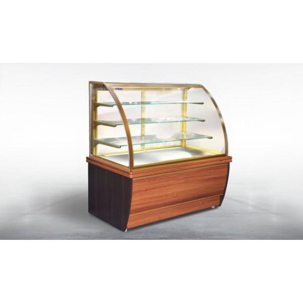 Кондитерская холодильная витрина Дакота 85/150