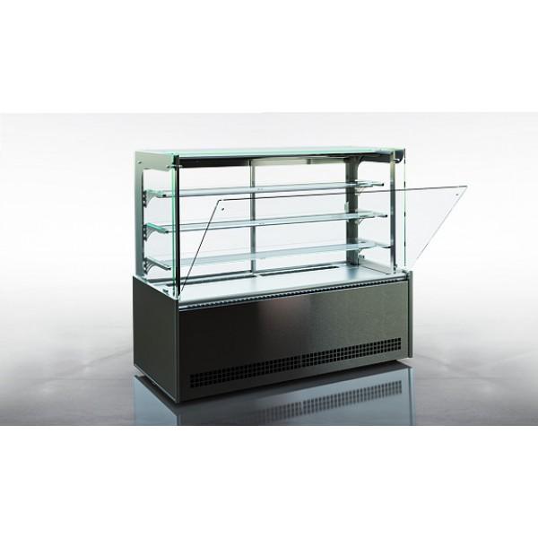 Холодильная витрина Дакота cube OC 60/130