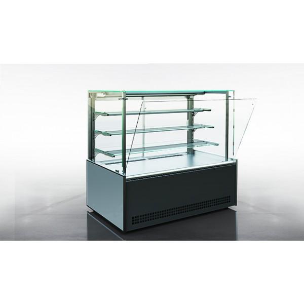 Холодильная витрина Дакота cube OC 85/130