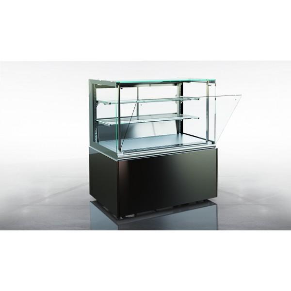 Холодильная витрина Дакота cube OC 85/150