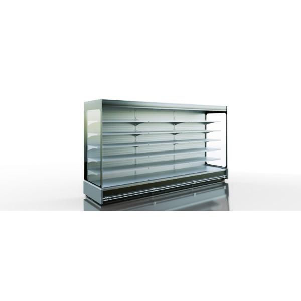 Холодильная витрина Индиана cube