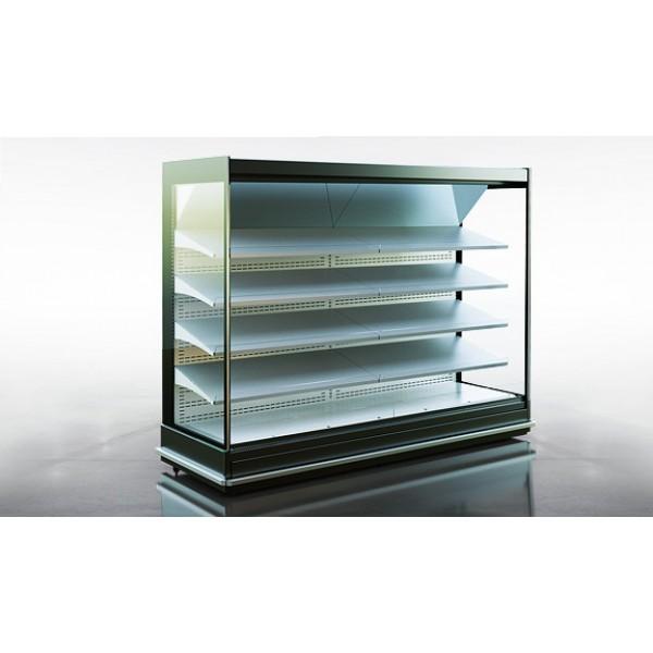 Холодильная витрина Индиана М FV пристенная
