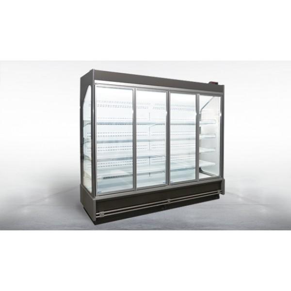 Холодильная витрина Индиана VA D (R290)