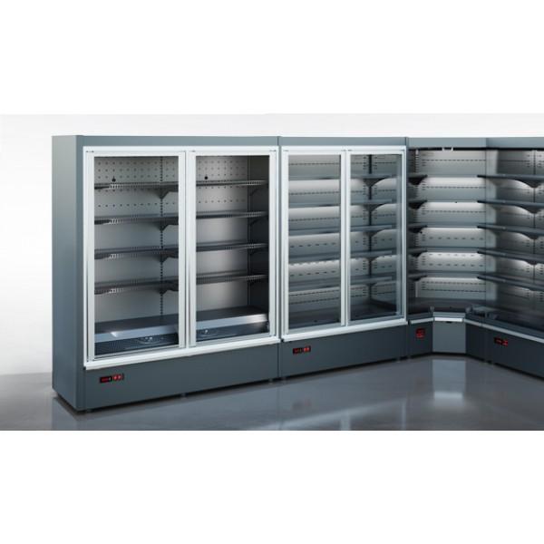 Холодильная витрина Индиана medium LT