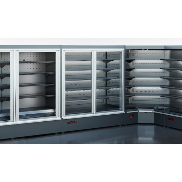 Холодильная витрина Индиана medium D