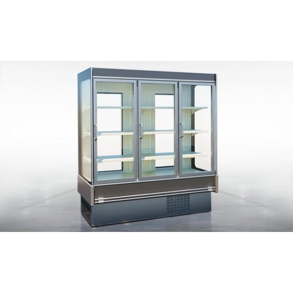 Витрина холодильная Индиана cube A DS