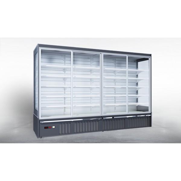Холодильная витрина Индиана medium A D