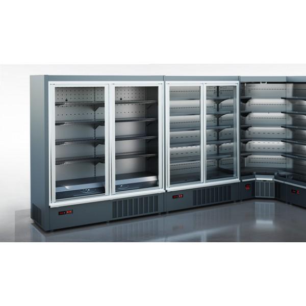 Холодильная витрина Индиана medium A LT