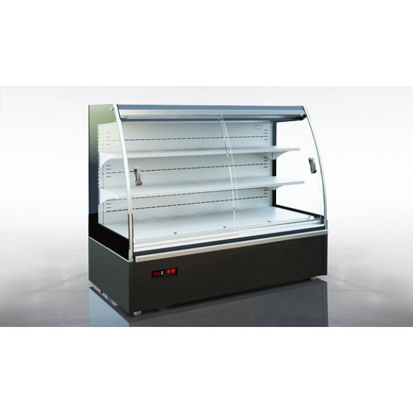 Холодильная витрина Индиана eco D пристенная