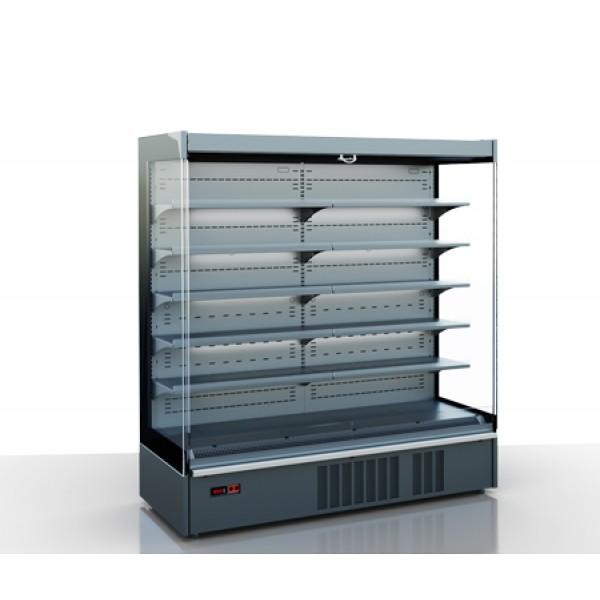 Холодильная витрина Индиана medium А
