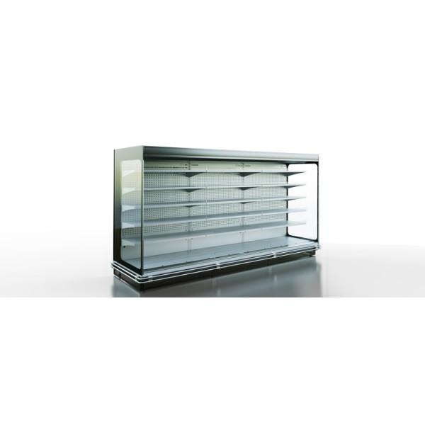 Холодильная витрина Луизиана пристенная