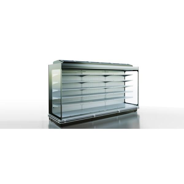 Холодильная витрина Луизиана А пристенная