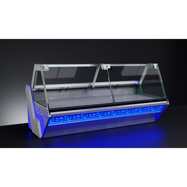 Холодильная витрина Миссури sapphire