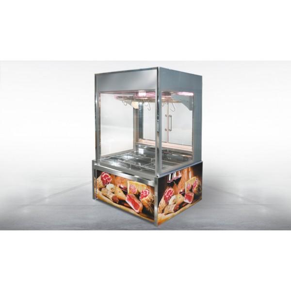 Холодильная витрина Миссури М crystal