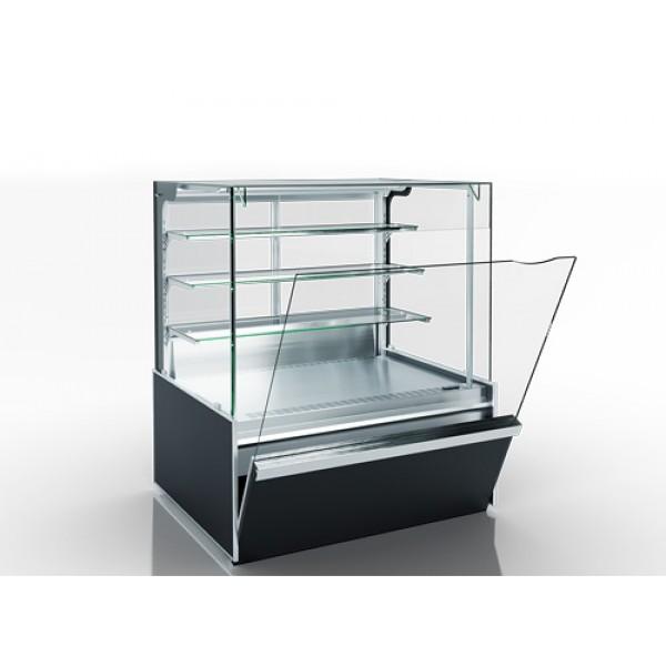 Холодильная витрина Миссури А slim patisserie