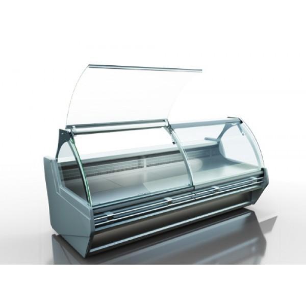 Холодильная витрина Сфера