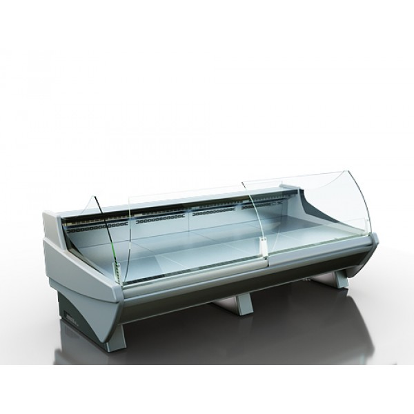 Холодильная витрина Симфония luxe T