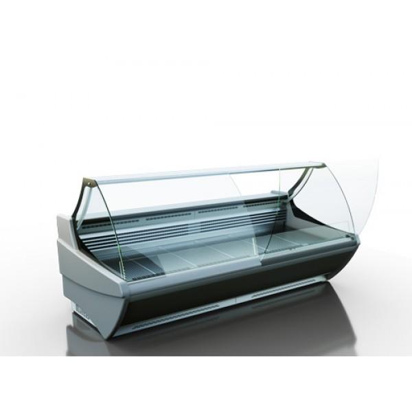 Холодильная витрина Симфония fish
