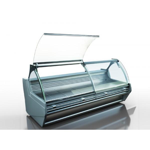 Холодильная витрина Соната fish