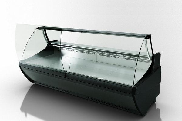 Холодильная витрина Symphony MG 100 deli OS M/А