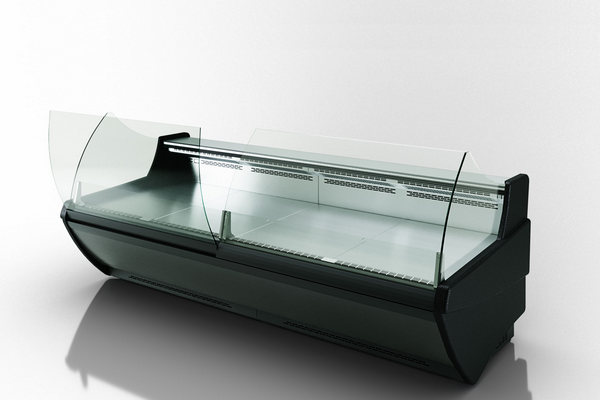 Холодильная витрина Symphony MG 100 deli T/T2 M/А